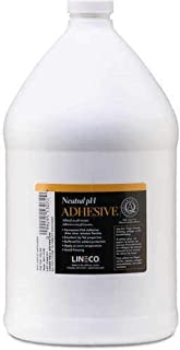 Lineco Neutral pH Polyvinyl Adhesive, 1 Gallon Bottle (901-1128)