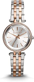 Michael Kors Women's MK3298 Darci Two-Tone Watch