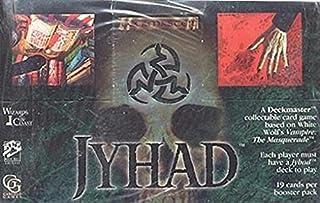 Jyhad: Booster Box