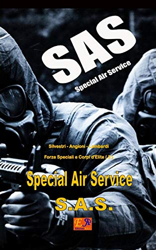 Special Air Service 'S.A.S.'