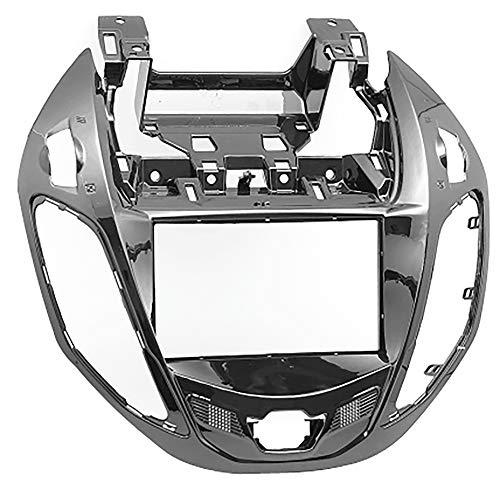 UGAR 11-492 Kit de Fascia de Montaje instalación de Radio Compatible para Ford B-MAX 2012-2017