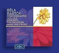 Piano Concertos Nos. 2 &