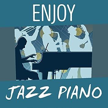 Enjoy Jazz Piano
