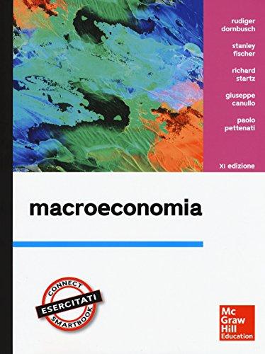 Macroeconomia. Con Connect