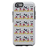 Otterbox Symmetry - Funda para Apple iPhone 6/6S, diseño Mickey Line