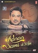 Adnan Sami At Its Best Hindi Mp3 by Lata mangeshkar, Sonu Nigam, Asha Bhosle Adnan Sami