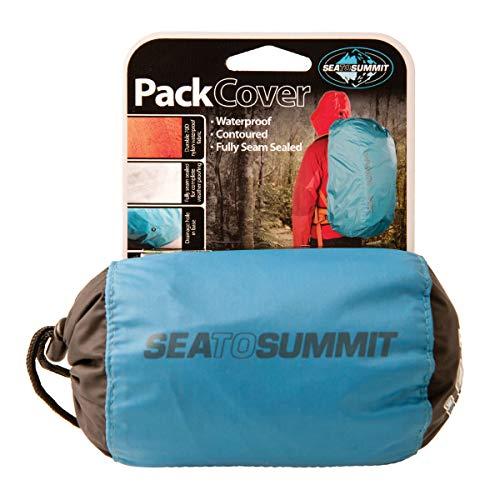 Sea To Summit Protection anti-pluie sac à dos PackCover T.XXS orange