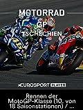 Motorrad: MotoGP - Großer Preis von Tschechien in Brünn - Rennen der MotoGP-Klasse