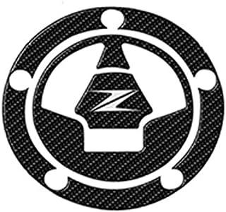 Kraftstoff Tankdeckel Pad Schutz Aufkleber Für Kawasaki Z750 Z800 Z1000