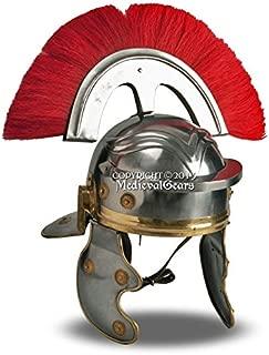 sca roman helmet