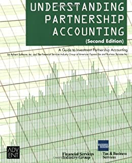 Understanding Partnership Accounting (Second Edition)
