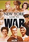 New York Goes To War : PBS : 2 Disc Box Set : Innocense Lost , Road To Victory , The Soldier And His Sweetheart , The Tanker , The Prisoner Of War , The Thunderbolt Maker , The V-J Day Kissers , The Marine