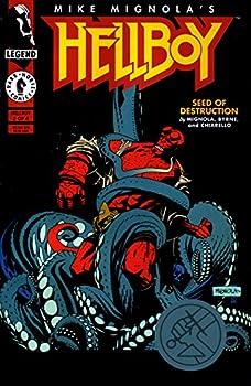 Hellboy  Seed of Destruction #2