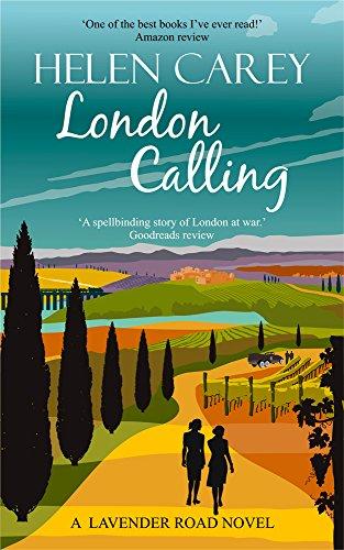 LONDON CALLING (Lavender Road Book 4)