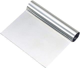 貝印 Kai House Select 生地とバターの混ぜ合わせなどに活躍する 金属製の スクレッパー DL-6289