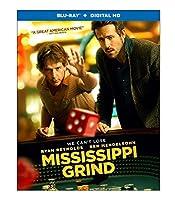 Mississippi Grind [Blu-ray] [Import]
