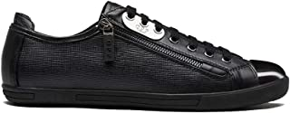 OPP Men's Lace-up Casual Shoes in Leather