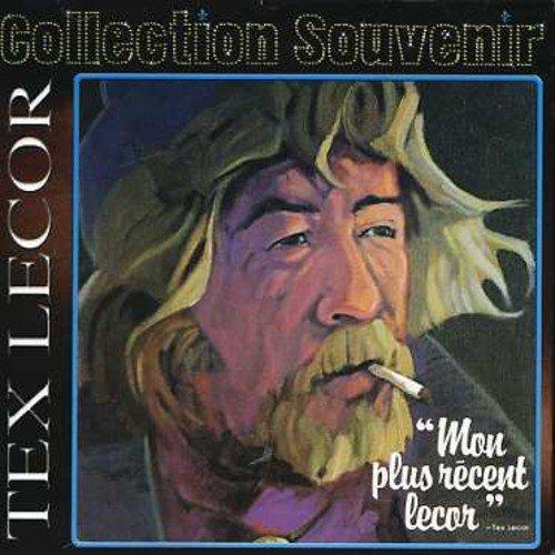 Mon Ples Recent Lecor by TEX LECOR (2006-07-18)
