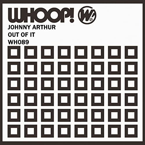 Johnny Arthur