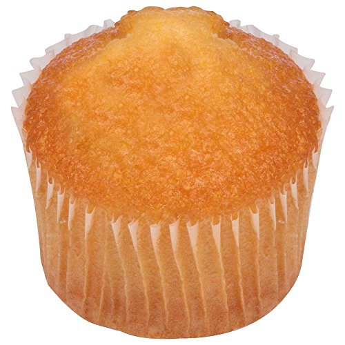 Chef Pierre Mini Corn Muffin, 0.9 Ounce -- 108 per case.