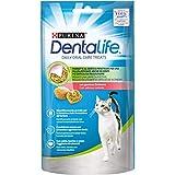 Purina DentaLife Snack Dental para Gato con Sabor a Salmón