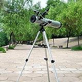 宇宙惑星観測のための屈折HD望遠鏡天文プロフェッショナル三脚ズーム単眼反射