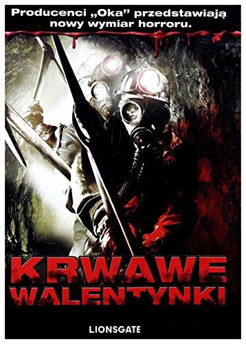 Bloody Valentine 3D [DVD] [Region 2] (English audio)