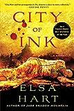 City of Ink: A Mystery (Li Du Novels, 3)