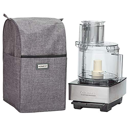 HOMEST Food Processor Dust Cover...