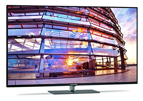 Preisvergleich Produktbild TechniSat Technimedia UHD+ 123 cm (49 Zoll) Fernseher (Ultra HD,  Twin Tuner,  Smart TV)