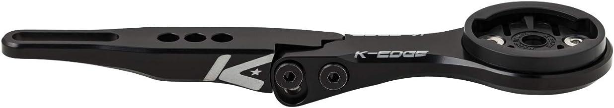 K-Edge Garmin Integrated Stuursysteem Mount, Zwart