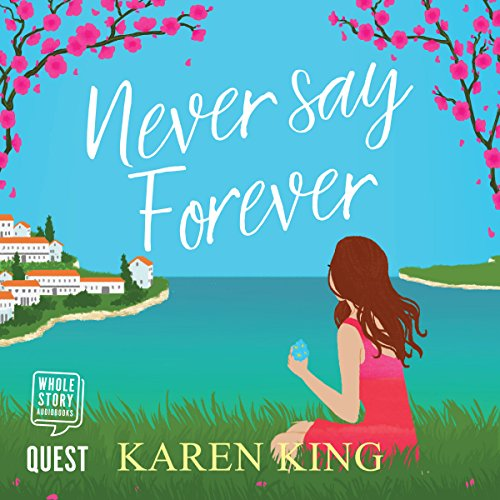 Never Say Forever                   By:                                                                                                                                 Karen King                               Narrated by:                                                                                                                                 Victoria Riley                      Length: 5 hrs and 9 mins     1 rating     Overall 2.0