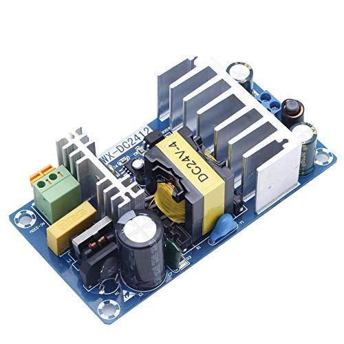 Módulo de fuente de alimentación 6A AC-DC Tablero de fuente de alimentación conmutada AC 110v 220v a DC 24V