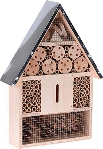 Kreher Insektenhotel | Insektenhaus |...