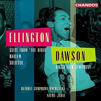 Dawson & Ellington: Orchestral Works