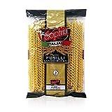 "Sophia Pasta Long Fusilli ""Col Buco"" 16oz (6-pack)"