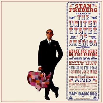 Stan Frebery Presents The United States Of America