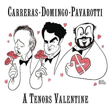 A Tenor's Valentine