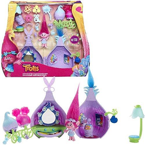 Hasbro Trolls- Trolls Set Pod Station, Multicolore, B6559EU4