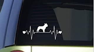 Suchergebnis Auf Für Heartbeat Aufkleber Magnete Zubehör Auto Motorrad