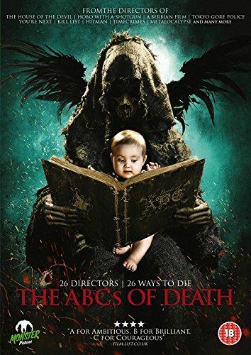 The ABCs of Death [DVD] (IMPORT) (Keine deutsche Version)