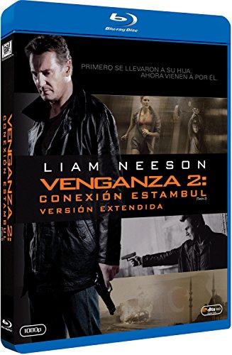 Venganza 2: Conexion Estambul - Blu-Ray [Blu-ray]