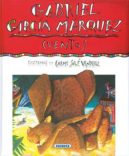 Gabriel Garcia Marquez: Cuentos / Stories