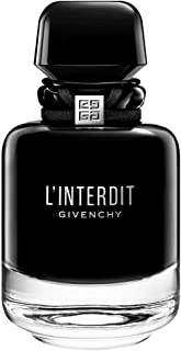 Givenchy L'Interdit Intense For Women Eau de Parfum 80ml