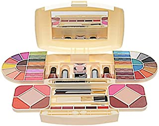 Just Gold Make-Up Kit (JG-907)