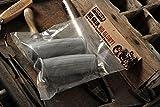 recensioni bronson style maniglia set grigio