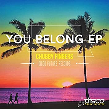 You Belong EP