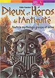 Les Héros de la mythologie grecque et latine - Livre de Poche Jeunesse - 17/03/2004