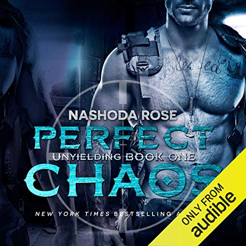 Perfect Chaos audiobook cover art