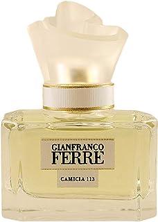 Gianfranco Ferre - Camicia 113 eau de parfum 50ml Mujer